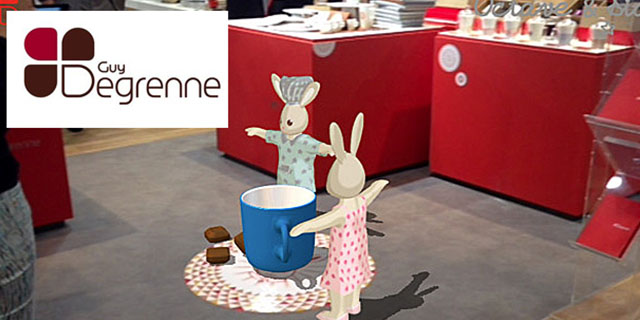 Guy Degrenne collection pour enfants